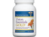 Dr. Whitaker Vision Essentials Gold