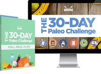 30DC: The Paleo 30 Day Challenge