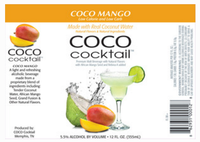 Coco Cocktail