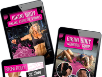 Bikini Body Workouts by Jen Ferrugia